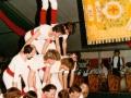 Pyramidenbau 1984